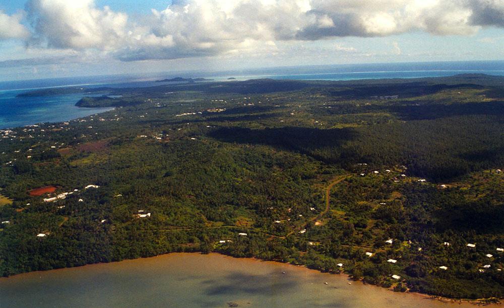 Coronavirus: Wallis-et-Futuna s'isole pour échapper au virus