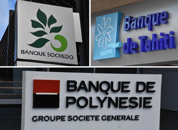 En principe, les trois banques locales sont en mesure dès le 25 mars d'instruire des demandes de prêts garantis par l'Etat pour renforcer la trésorerie des entreprises pendant la crise du coronavirus. Mais en l'absence de procédures claires elles sont dans l'incapacité d'agir.
