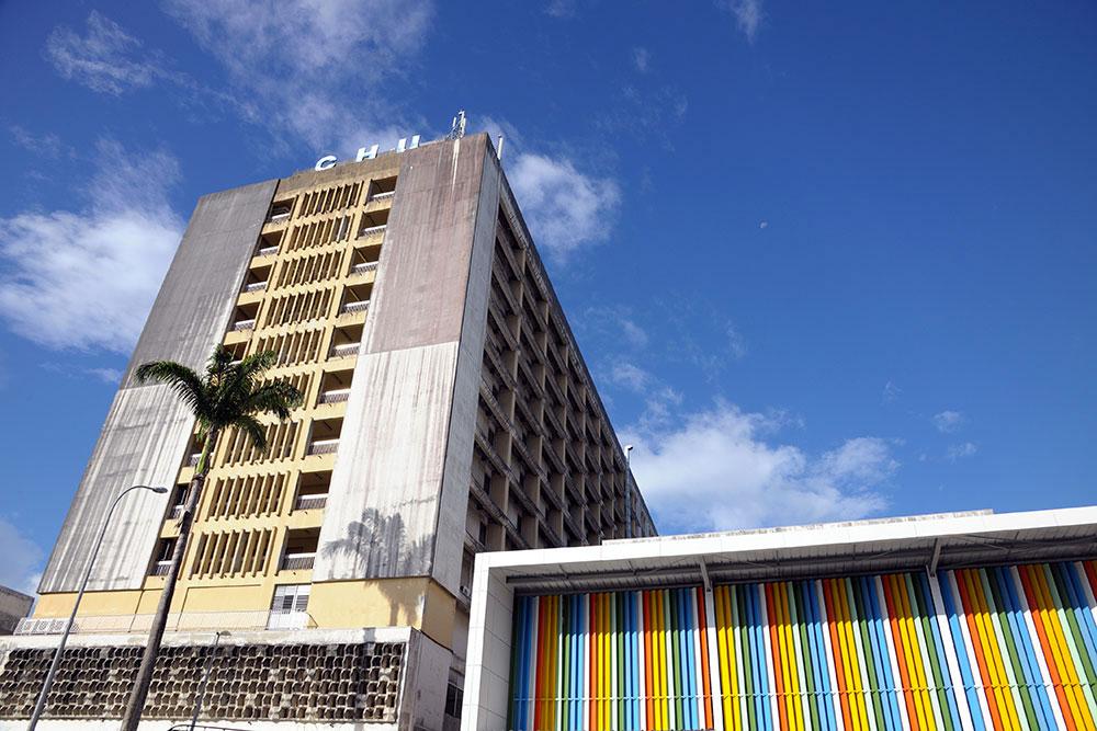 Coronavirus: un couvre-feu instauré dans trois communes en Guadeloupe