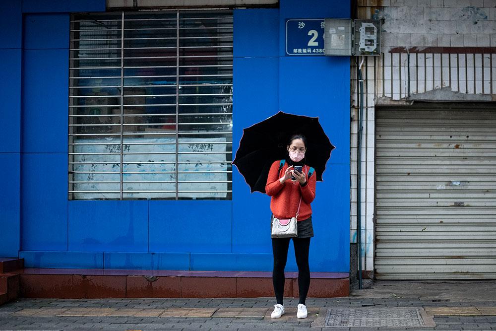 Chine : même sans bouclage, la peur demeure dans le berceau du virus