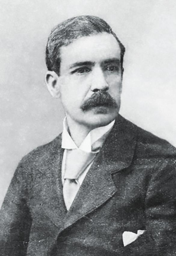 """William Niven, minéralogiste se piquant d'archéologie, mit au jour des tablettes gravées au Mexique en 1921, tablettes très vite """"incorporées"""" par Churchward à ses théories sur le continent Mu. Des tablettes qui ne livrèrent jamais leur secret."""