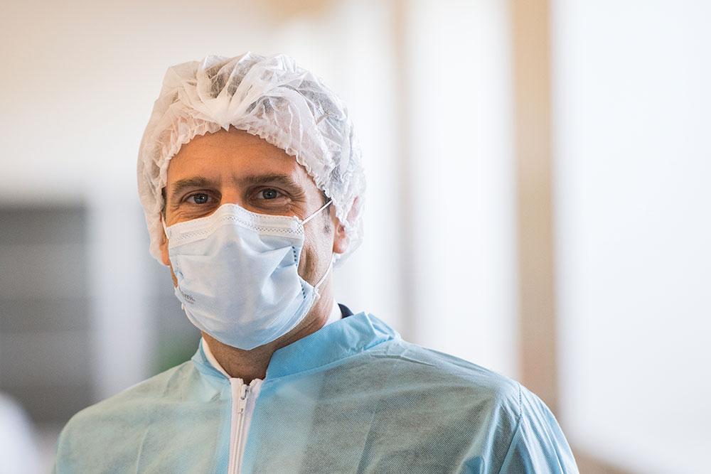Coronavirus: critiqué, l'Etat promet plus de masques et protections