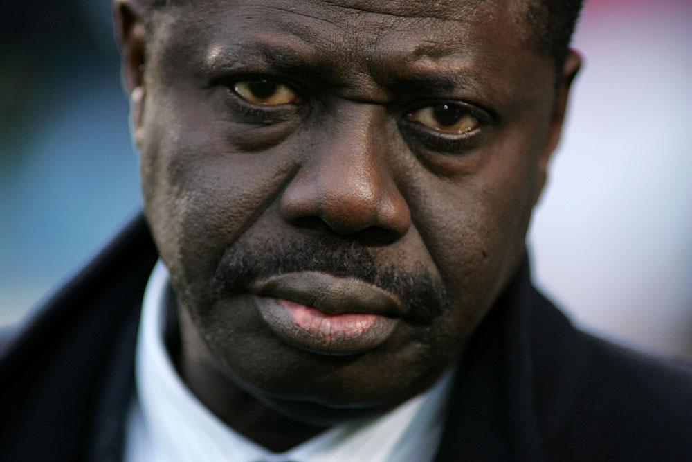 L'ex-président de l'Olympique de Marseille Pape Diouf décédé du coronavirus