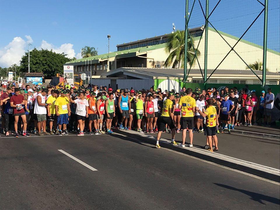 © Fédération tahitienne de triathlon