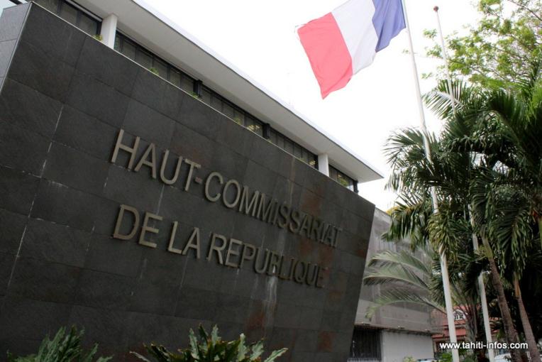 """Les fonctionnaires du Haut-commissariat """"scandalisés"""""""