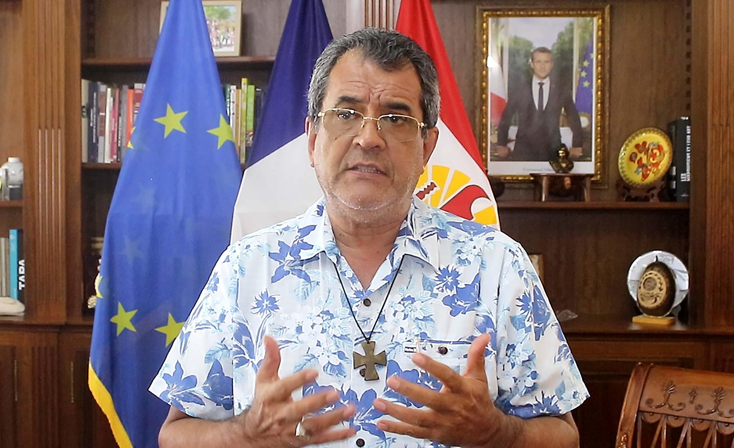 Pas de retour prévu pour les Polynésiens bloqués en métropole