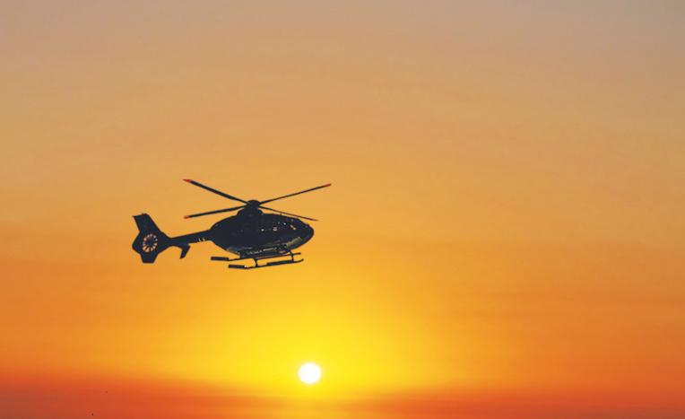 Hélicoptère à Raiatea : Les personnels de santé de Uturoa se défendent