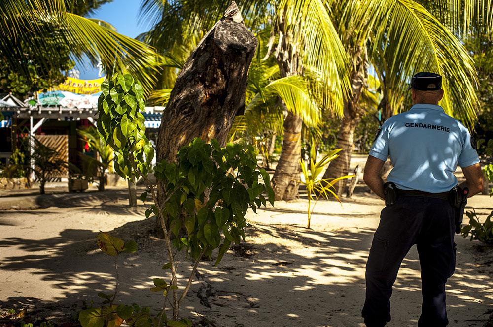 Martinique: fin de cavale pour un meurtrier et trafiquant de drogue