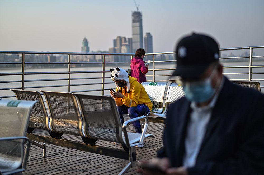 A Wuhan, la vie entre parenthèses malgré la levée du bouclage
