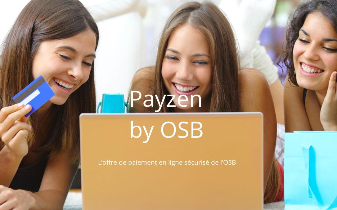 Promotion sur la solution de paiement en ligne PayZen