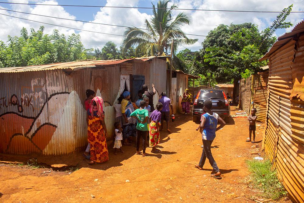 A Mayotte où tout manque, l'inquiétude d'un généraliste face au Covid-19