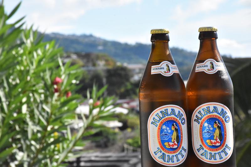La vente de bière et de vin rouverte dès lundi