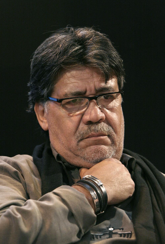 Luis Sepulveda, écrivain engagé mort du Covid-19
