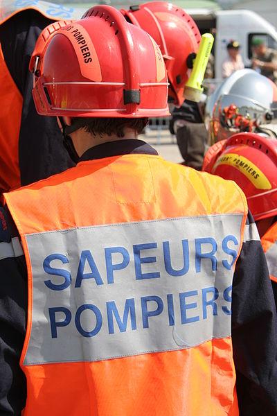 Les huit pompiers de Raivavae en grève