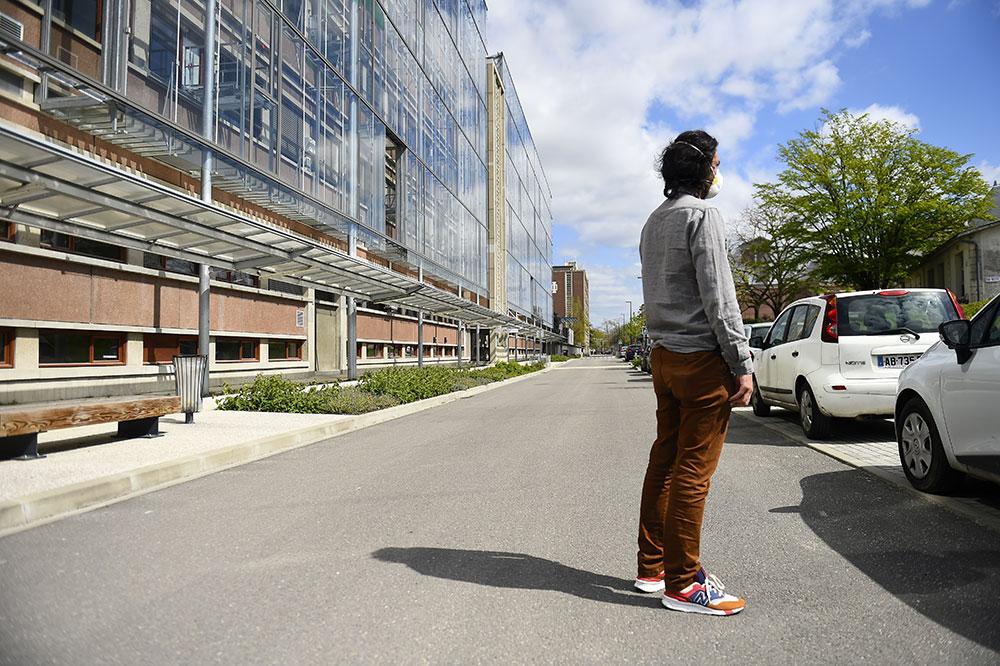 Un recensement des étudiants ultramarins dans l'hexagone pour planifier leur retour