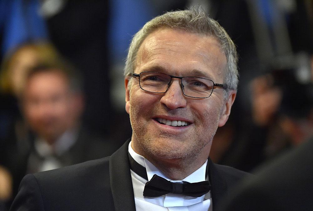 """""""ONPC"""" va s'arrêter, Ruquier réfléchit à d'autres projets avec France 2"""