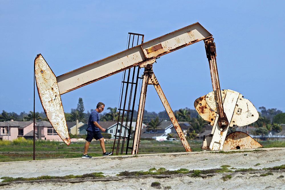 """Comment le prix du pétrole peut-il être """"négatif""""?"""