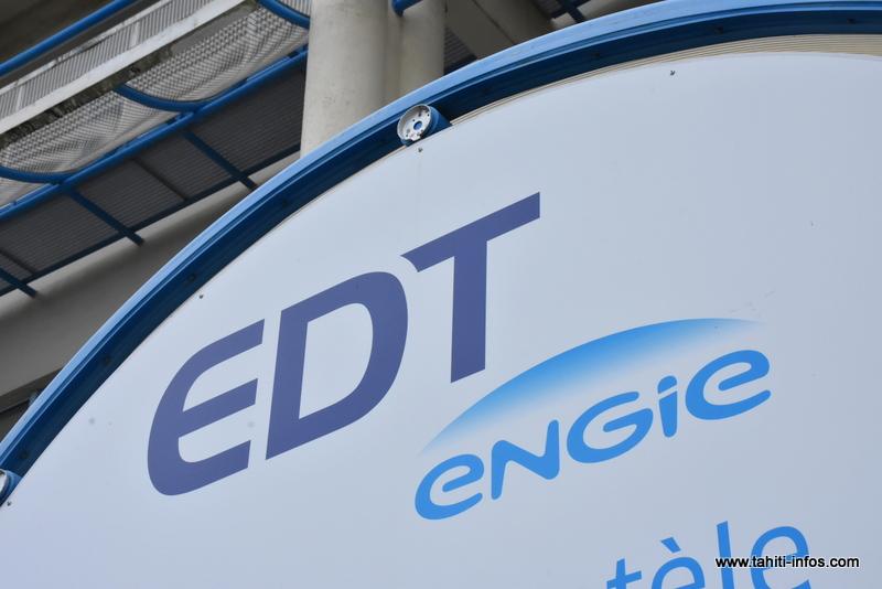 EDT rouvre progressivement ses agences