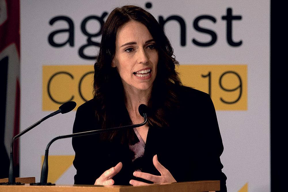 Coronavirus : la Nouvelle-Zélande a remporté une victoire, selon la Première ministre