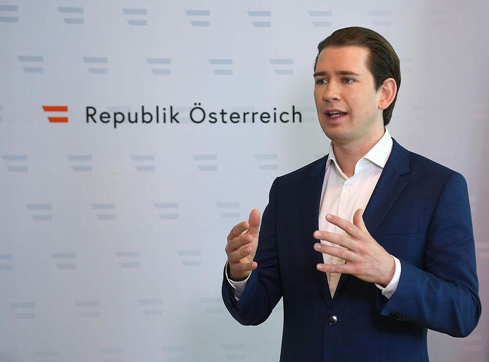 Loisirs et restaurants, les Autrichiens regagnent de la liberté en mai