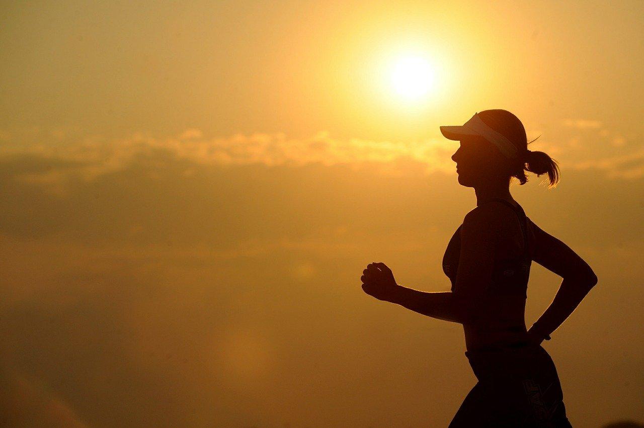 Déconfinement: priorité à la pratique sportive individuelle avec jogging et vélo