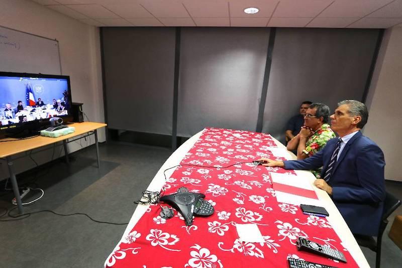La Polynésie a besoin de 120 milliards