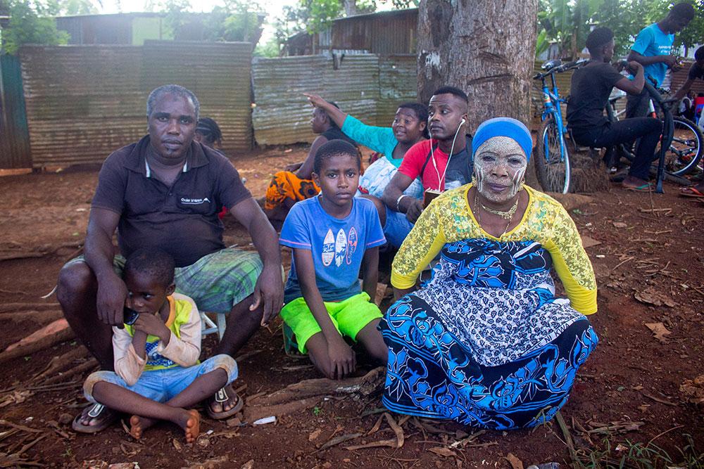 Coronavirus: Mayotte passe au stade 3, 79 cas supplémentaires en 48 heures