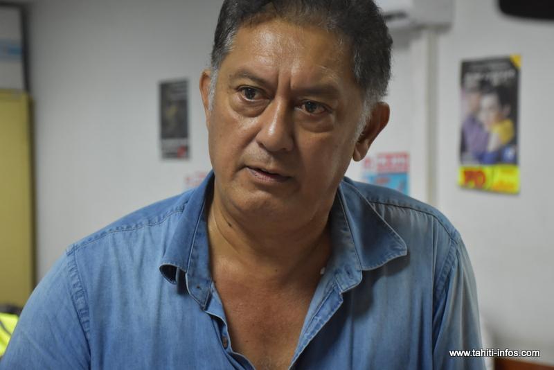 Jean-Paul Urima condamné à indemniser Patrick Galenon et la CSTP-FO