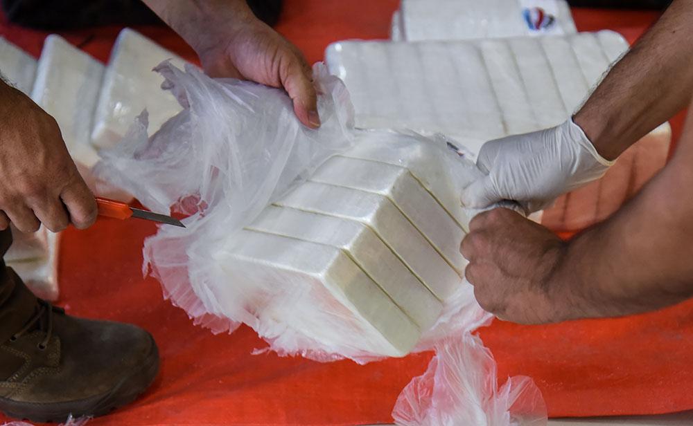 Nouvelle-Calédonie: annulation des condamnations de trafiquants de cocaïne