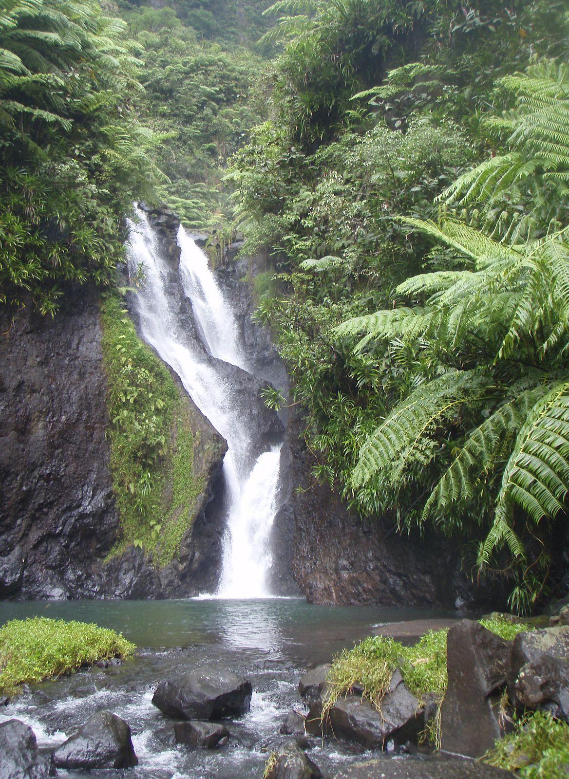 Les dix plus belles randonnées de Tahiti