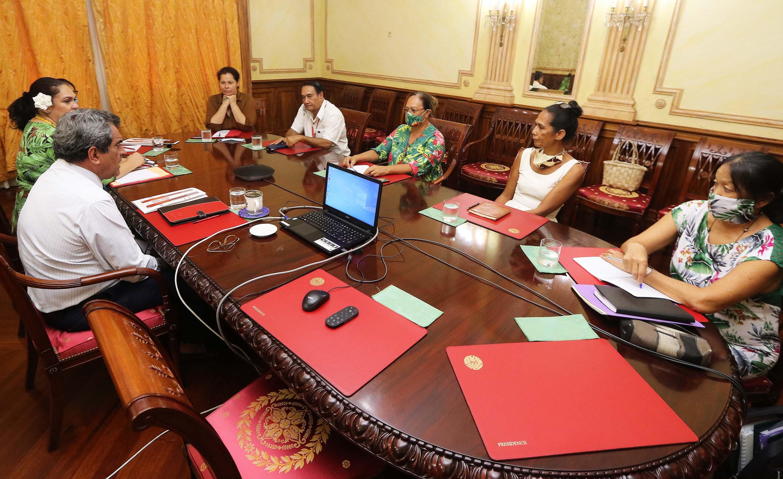 Le Pays souhaite un second tour des municipales le 21 juin