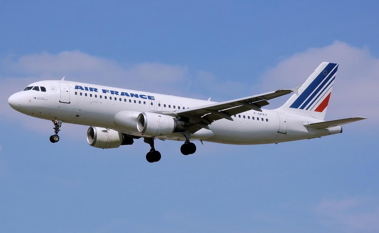 Air France multiplie les précautions sanitaires pour regagner la confiance des passagers
