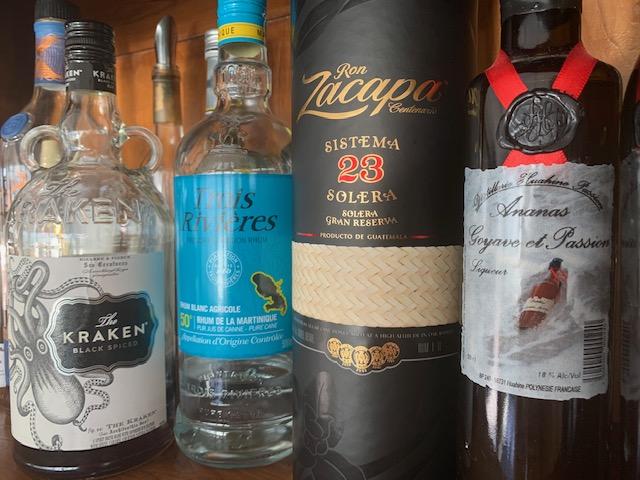 La vente d'alcool fort partiellement rétablie