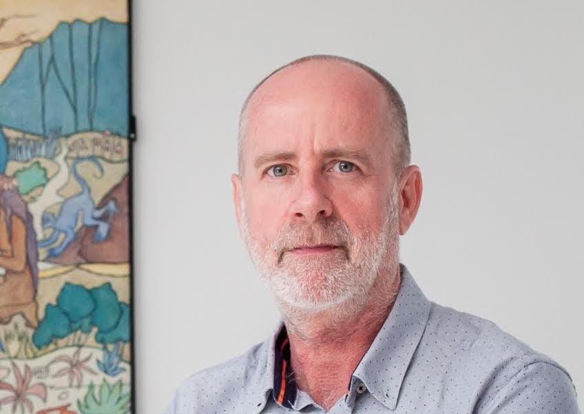 Frédéric Dock élu président du Medef Polynésie