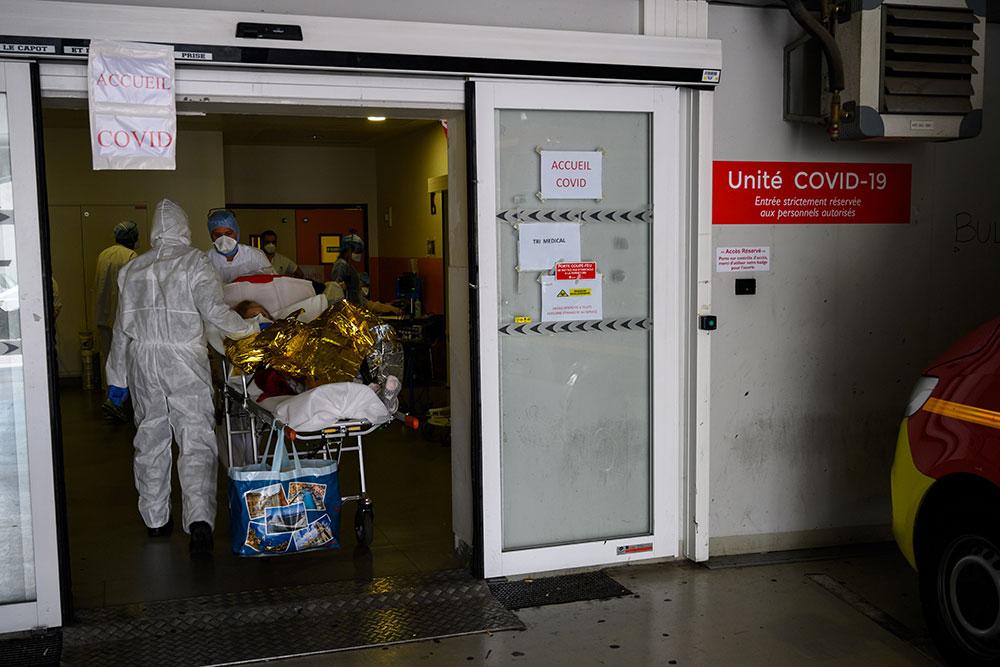 Coronavirus: mort d'un premier enfant atteint d'une forme proche de la maladie de Kawasaki
