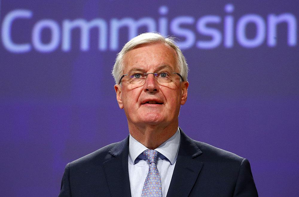Brexit: le blocage se confirme, le ton monte entre Bruxelles et Londres