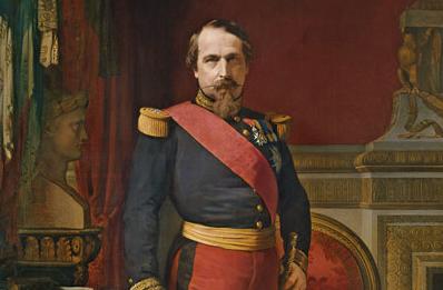 Napoléon III n'a jamais mis les pieds dans le Pacifique, mais c'est tout de même grâce à lui que la France dispose de 430 000 km2 de zone économique exclusive (ZEE) au large des côtes mexicaines.