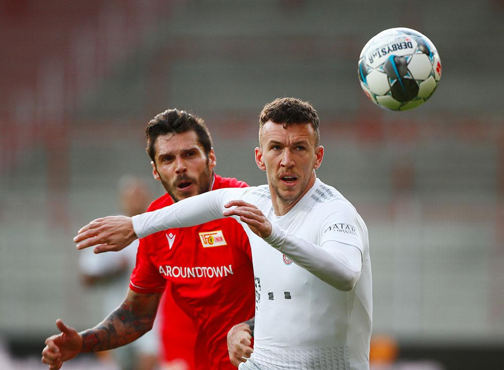 Allemagne: la Bundesliga rejoue, le Bayern regagne, le foot rebondit