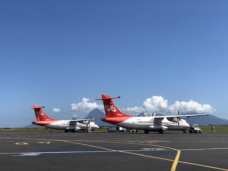 Air Tahiti veut toujours être indemnisée pour les lignes déficitaires