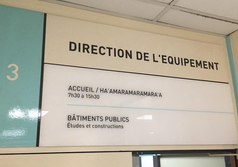 Marina de Tevaitoa : L'indemnisation généreuse de Boyer annulée