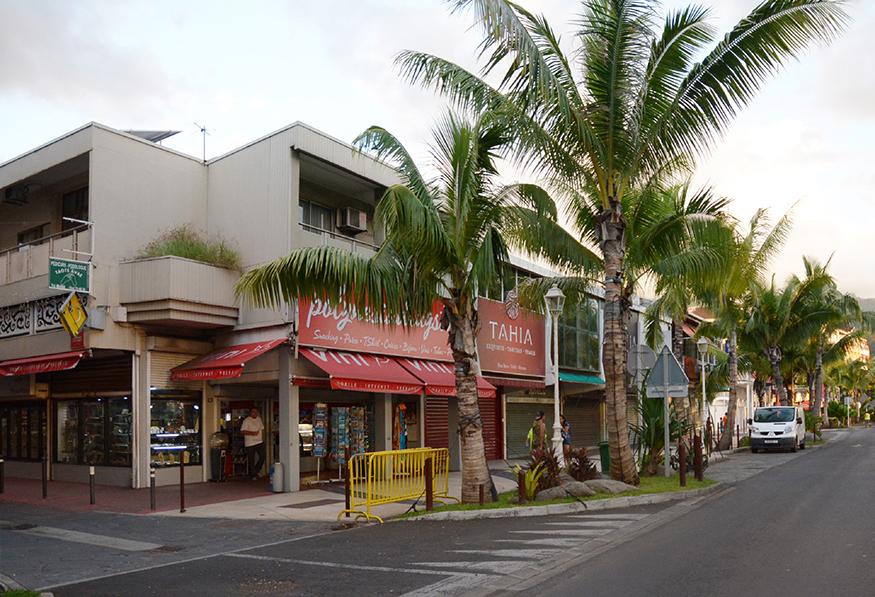 (Photo : Ville de Papeete)