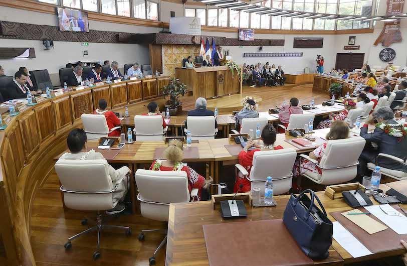 L'après Jacquie Graffe à la mairie et à l'assemblée