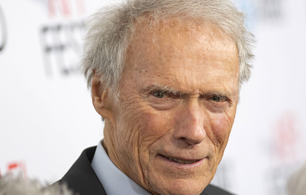 Pour quelques films de plus? Clint Eastwood fête ses 90 ans