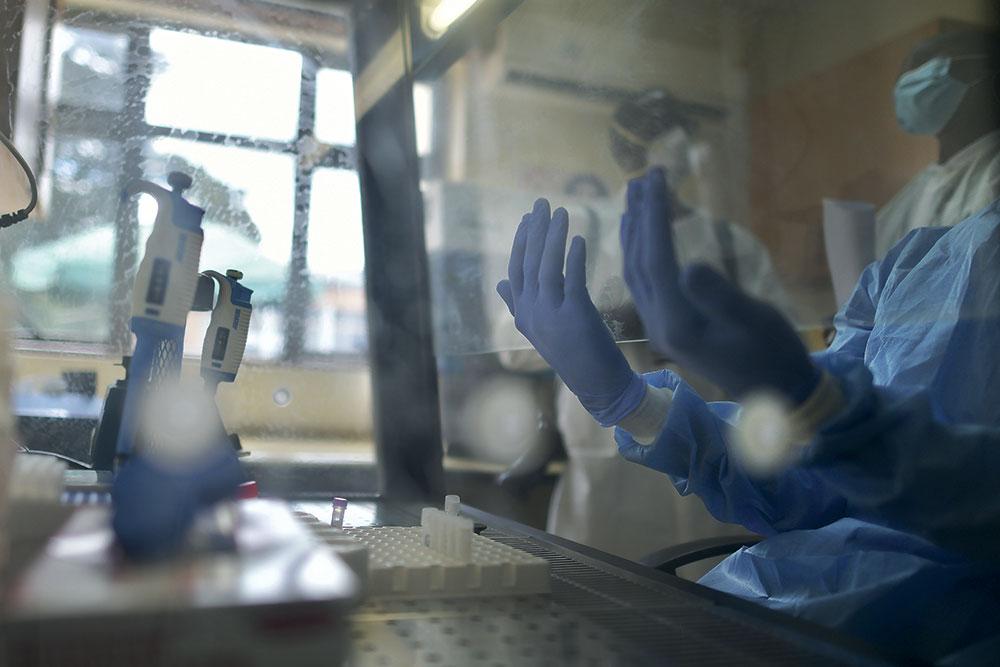"Coronavirus: ""immunité"", le mot qui fait rêver"