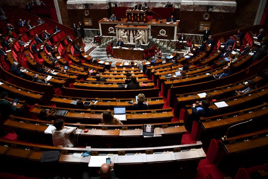 La volte-face sur l'amendement Tetuanui validé par l'Assemblée Nationale