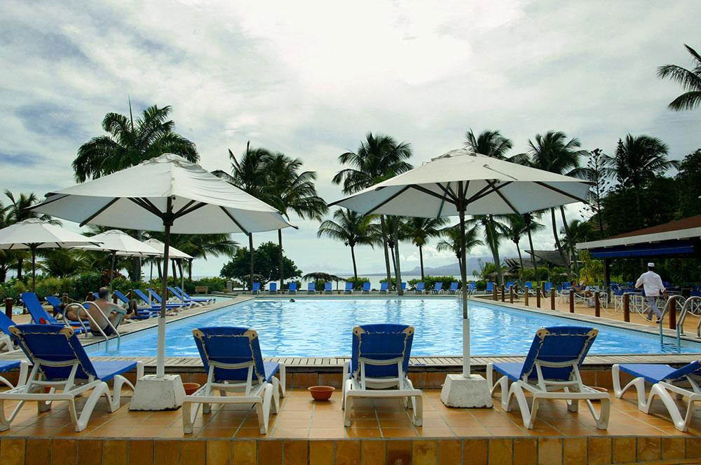 """Outre-mer : les hôteliers des zones vertes crient à """"l'injustice"""""""