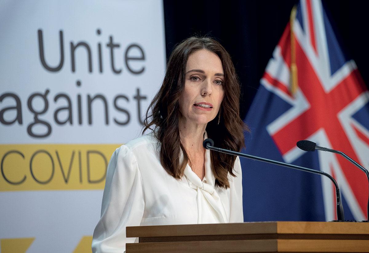 La Nouvelle-Zélande n'a plus aucun cas actif de coronavirus