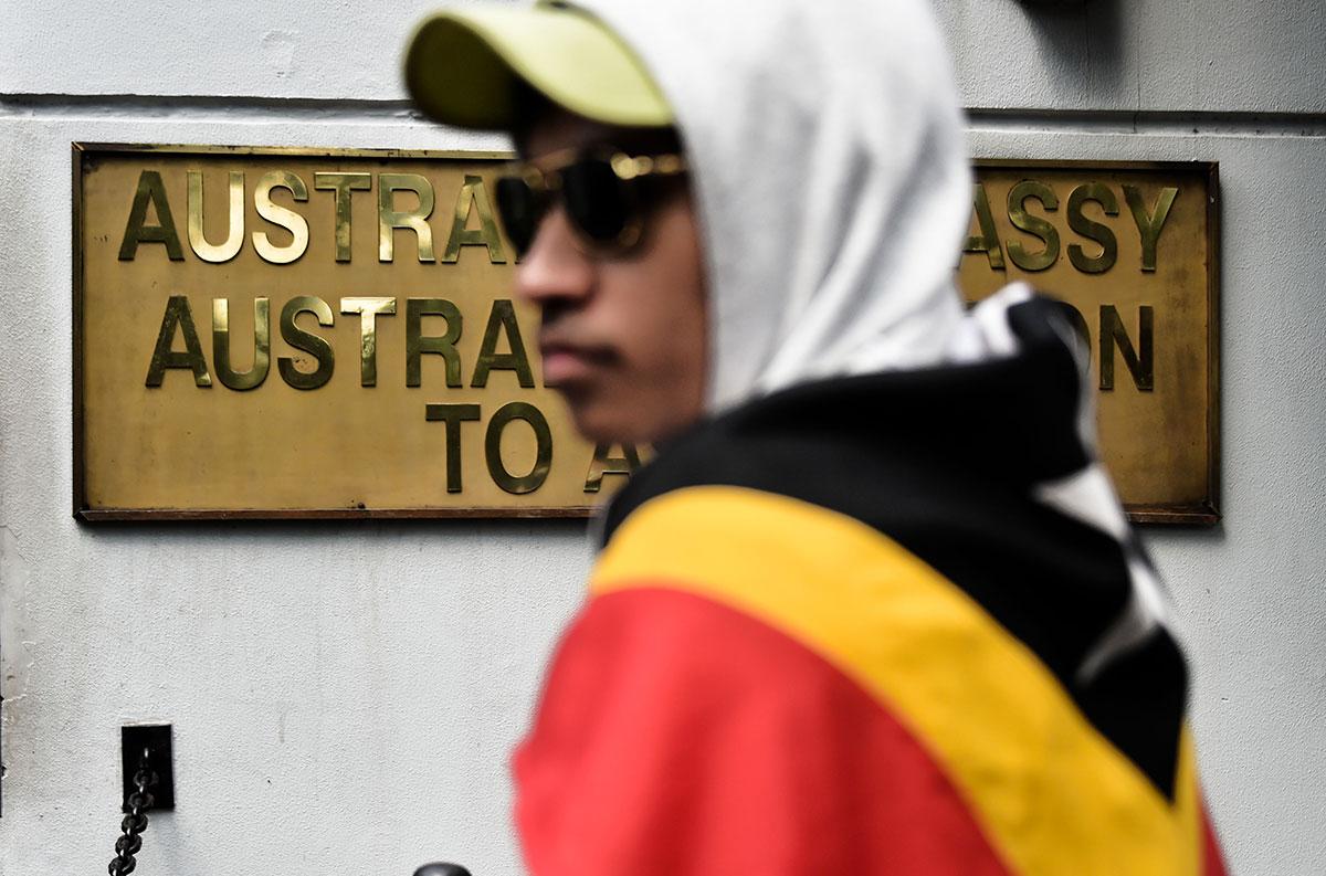 """La Chine déconseille à ses étudiants et touristes l'Australie, dénonçant des incidents """"racistes"""""""