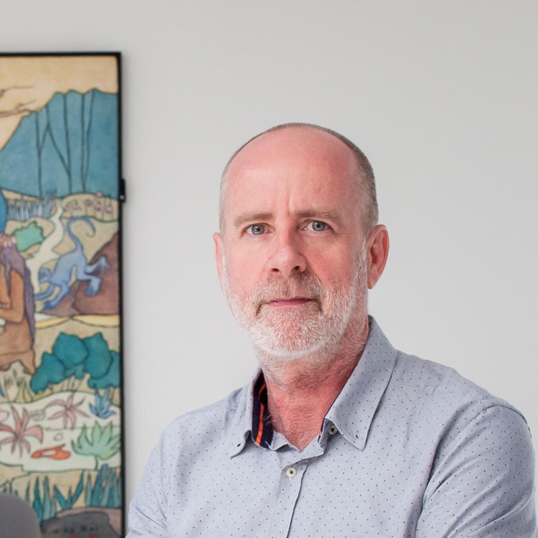 """Frédéric Dock : """"Nous ne pouvons pas imaginer que l'Etat ne nous soutienne pas"""""""