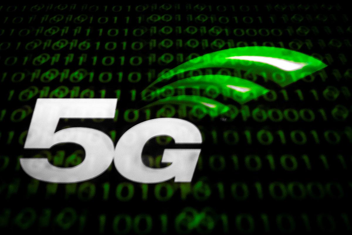 La 5G de nouveau sur les rails pour être lancée en France fin 2020